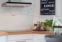 · Våre kunders vakre hjem · / Sjekk ut våre kunders nydelige hjem - we love it!