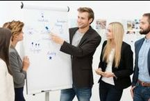 Think On Your Feet® / Think on Your Feet® is the globally acclaimed workshop that delivers what it promises. Whether you're concerned a about impromptu speaking or planned messages, Think On Your Feet® will help you sound like the professional you are. Holst has a proud track record of delivering Think On Your Feet® training to the highest standard.