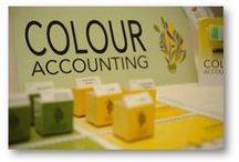 Colour Accounting™ Blog
