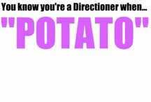You know you're a directioner when...