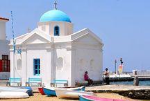 My wonderful country, Greece