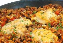 In the Kitchen: Skillet Meals