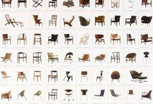 chairs / Chairs