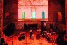 Teatri di Palermo (ITA) / Teatri di Palermo (ITA)