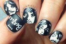 McPolish / My nails from around the world wide web!