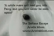 Book Memes / The Teen Wytche Saga by Ariella Moon is a series of sweet paranormal Young Adult romance books, including Spell Check, Spell Struck, and Spell Fire. Read excerpts and more at www.AriellaMoon.com / by Ariella Moon