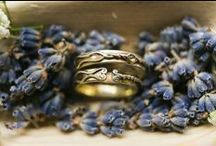 Individual rings / my handwork jewelry and gold rings