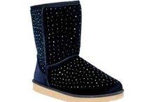 Scarpe e stivali New Collection / Scarpe, stivali e stivaletti donna per l'autunno... tutto su Misscoquines.it!