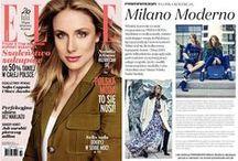 Kolekcja PRIMAMODA Jesień/Zima 2014/2015 w prasie