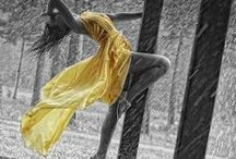 Coloursplash photography