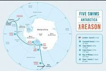 We support Lewis Pugh, Ocean Advocate / http://lewispugh.com/