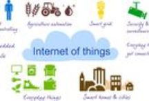 internet of things / Internet of things,smart grid,smart city & home,m2m wireless sensor technology, industrial automation,vehicle tracking system,telemedicine,smart RF meter.