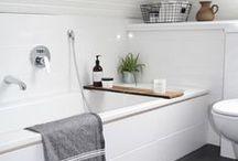 BADEZIMMER / Badezimmer renovieren, einrichten, gestalten, dekorieren… Ideen, DIY Projekte, Inspirationen und ein Paar Tipps &Tricks von uns, deutschen Wohnbloggern…aus dem echten Leben halt:))  Wenn Ihr mitpinnen wollt, folgt diesem Board und schreibt einfach eine Nachricht an contact@german-interior-bloggers.de
