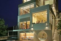 ARCHITECTURE . +RESIDENTIAL