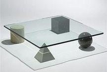 Objects / Design, furniture, lighting