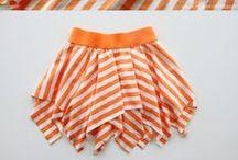 Tutorials-sewing / by PoppySeed/Kim Fabrics