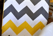 Quilt inspiration / future items I would like to create / by PoppySeed/Kim Fabrics