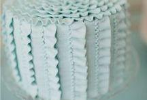 i [heart] ruffles  / by PoppySeed/Kim Fabrics