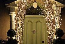 christmas / by PoppySeed/Kim Fabrics