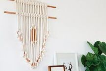 DIY- Simple and Modern / Simple and Modern DIY Projects. Things I'd like to make