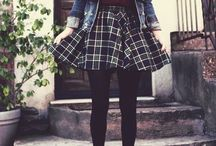 my kinda wear / by Laura Manis