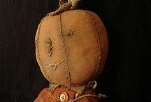 Halloween / by Rebecca Korensky Dickenscheidt