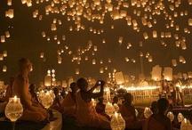 Thailand / by trippiece