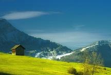 Switzerland / by trippiece