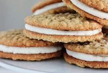 Cookie Recipes / Cookies. The great ol' treat that's always there to help with your sugar fix!  / by OneSweetAppetite.com