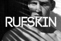 Rufskin Menswear At BANG+STRIKE / Rufskin is renowned for it's cool designs, unique styles and top quality so we just had to invest in all the latest clothing and menswear lines. We stock Rufskin exclusively in the UK at BANG+STRIKE