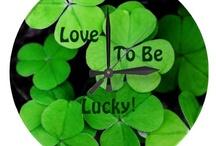 *** Those Lucky Leprechauns / by Dandy Mariella