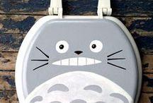 Totoro's ideas