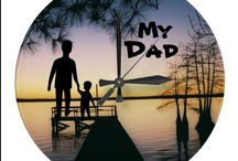 *** FATHER'S DAY / Ideas how we can honor our fathers and grandfathers and thank them for being in our life. I also put a lot of gift ideas- / by Dandy Mariella