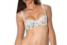 Aubade / French luxury lingerie at its best.  La marque de lingerie qui vous donnera des leçons...