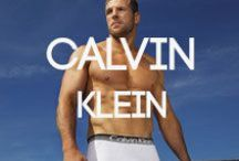 Calvin Klein Underwear At BANG+STRIKE / The original designer underwear brand Calvin Klein is over 25 years old and still going strong, with new styles released every month. BANG+STRIKE stock one of the largest ranges in the UK / by BANG+STRIKE