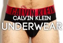 Calvin Klein Underwear At BANG+STRIKE / The original designer underwear brand Calvin Klein is over 25 years old and still going strong, with new styles released every month. BANG+STRIKE stock one of the largest ranges in the UK
