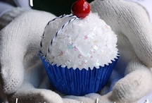 My Cupcake Obsession / by Susan Janser