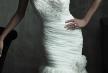 Mermaid/Trumpet Wedding Dresses / We provide many mermaid wedding dresses, which are cheap and of high quality.