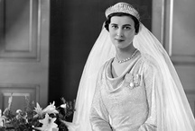 Vintage royal weddings