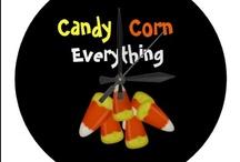 █▓▒░ Candy Corn Galore░▒▓█ / by Dandy Mariella