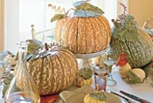 My Pumpkin Obsession
