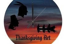 █▓▒░THANKSGIVING ART░▒▓█ / Art is a window into people's minds and I love to see how people think. / by Dandy Mariella
