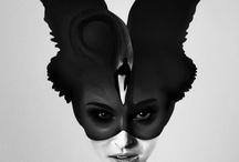{gothique} / by Julia Triplett