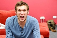 Phillip Phillips  / by Sabrina Townsend