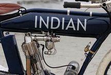 Two Wheel Wonders / Fantastic, amazing, supreme bikes