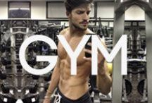 GYMspiration / Gym images to get us inspired (to join) / by BANG+STRIKE