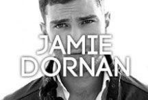 Jamie Dornan / by BANG+STRIKE