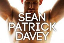 Sean Patrick Davey / by BANG+STRIKE