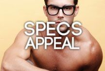 Specs Appeal / by BANG+STRIKE