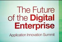 Application Innovation Summit 2014 / The Future of the Digital Enterprise Feb 19 - 21, 2014 Cancun, Mexico